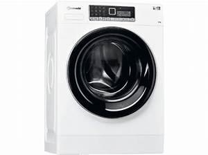 Bauknecht Wat Prime 752 Di Bedienungsanleitung : bauknecht wm big 1224 zen kon waschmaschine im test 2018 ~ Bigdaddyawards.com Haus und Dekorationen