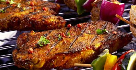 grille cuisine corporate events vukuzenzele and tv catering