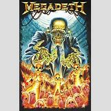 Megadeth Youthanasia Art | 306 x 478 jpeg 50kB