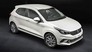 Fiat Ofrece Una Experiencia Premium A Trav U00e9s De Su Nuevo
