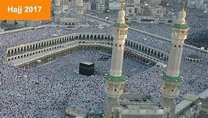 Haj 2017: Application process starts today, Apply before ...
