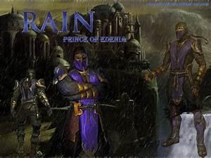 Rain Mortal Kombat 9 Wallpaper by cdh1994 on DeviantArt