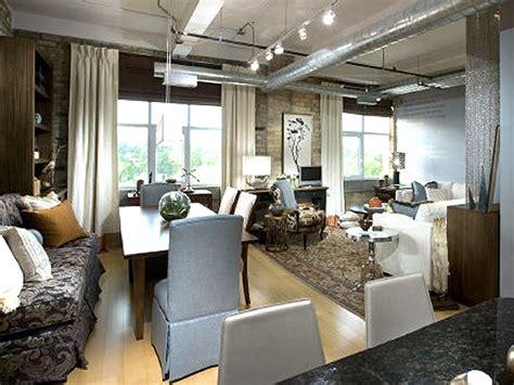 open loft space design  candace olsen   living
