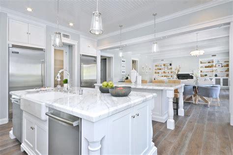 Luxury Kitchen Designs White Cabinets  Best Site Wiring