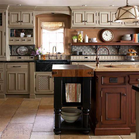12 Freestanding Kitchen Islands  The Inspired Room
