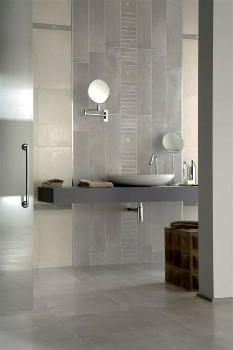 Moderne Badezimmer Fliesen Grau by Bathroom Tiles In An Eye Catcher 100 Ideas For Designs