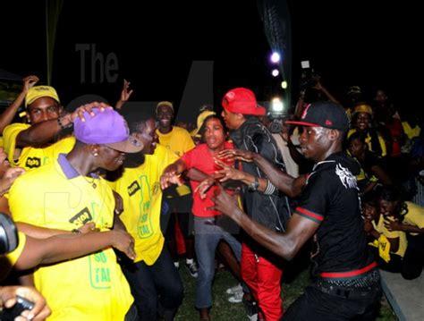 Jamaica News Star Celebirty Sex Pics