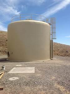 Water Tank Painting