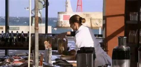 chef cuisine m6 télévision m6 top chef cuisine à port en bessin ce
