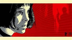 1920x1080 The Professional, Leon Movie, Pop Art, Natalie ...