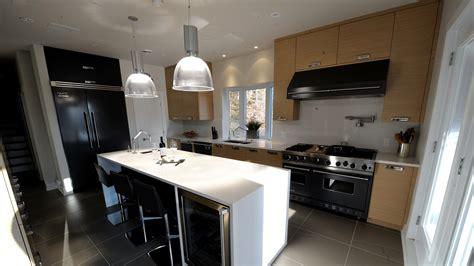 cuisines moderne armoires de cuisine moderne montréal et rive sud
