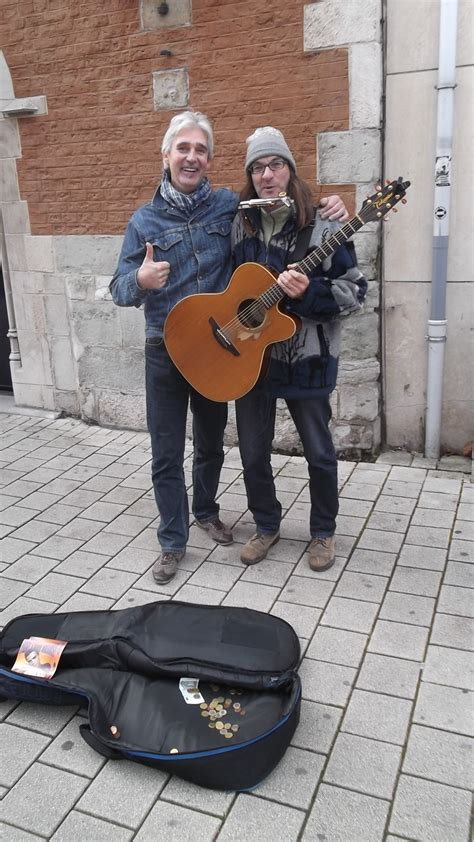Buskin' in the catstreet … who do you meet ? | AntooN, de ...