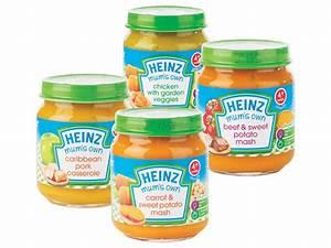 HEINZ® Baby Food Jars - at Lidl Northern Ireland