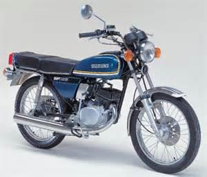 Moto Suzuki 125 : 1981 suzuki gp 125 pics specs and information ~ Maxctalentgroup.com Avis de Voitures