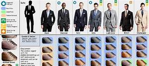 The Ultimate Guide For Suit And Shoes Matching Every Man