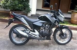 2010 Honda New Megapro 150
