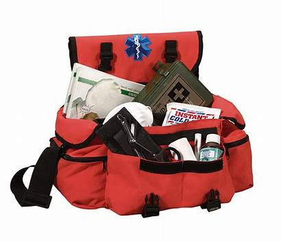 Bag Response Ems Medical Emergency Rescue Orange