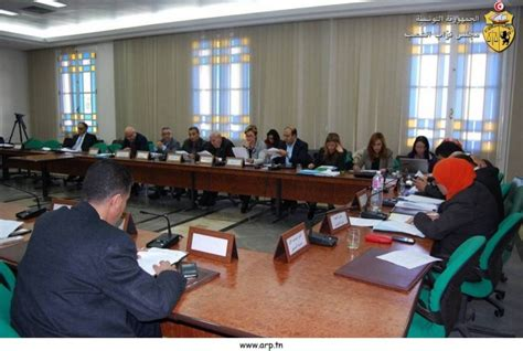 formation bureau tunis formation du bureau de l assembl 233 e des
