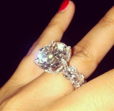 big ass wedding ring wedding pinterest wedding ring