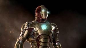 Iron man artwork marvel comics 3 mark 42 wallpaper   (37075)