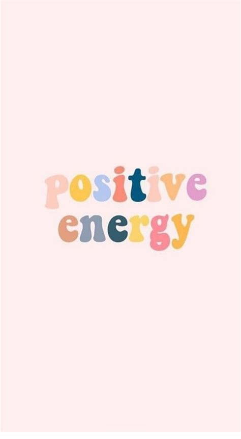 cute positive wallpaper aesthetic positive wallpapers