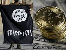 US woman pleads guilty to bitcoin ploy aiding Islamic State…