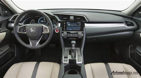 gambar interior mobil honda civic ragam modifikasi