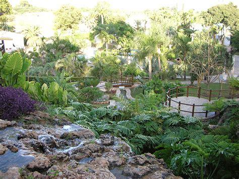 Botanischer Garten Malaga by Besuchen Sie Den Botanischen Garten Molino Inca In