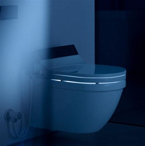 heated bidet toilet seat heated toilet seat bidet combo by philippe starck new sensowash by duravit