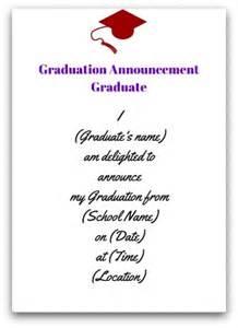 free wedding invitation sles exle of graduation invitation wedding invitation ideas