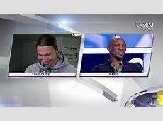 [Must watch] Funny interview Zlatan Ibrahimovic & Camara