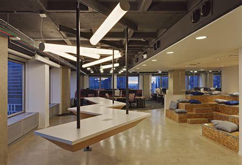 Inside Varonis' Modern Nyc Headquarters