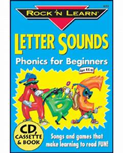 rock 39n learn letter sounds phonics for beginners at With letter sounds phonics for beginners