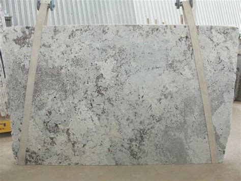 alaska white granite available