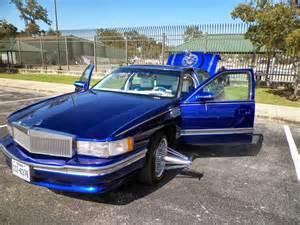 Cadillac Slabs Houston Cars