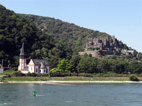 si鑒e auto castle rhine and river cruise photo journal