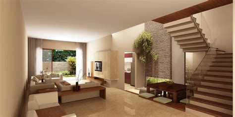 Wohnraumgestaltung Wohnzimmer Ideen by Best Home Interiors Kerala Style Idea For House Designs In