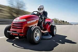 Honda Rasenmäher Preise : honda mean mower der schnellste rasenm her der welt ~ A.2002-acura-tl-radio.info Haus und Dekorationen