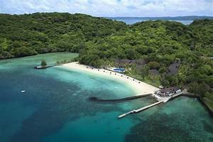 Palau Pacific Resort - Palau Dive Resorts - Dive Discovery