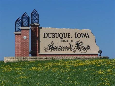 Welcome to Dubuque, Iowa | Flickr - Photo Sharing!