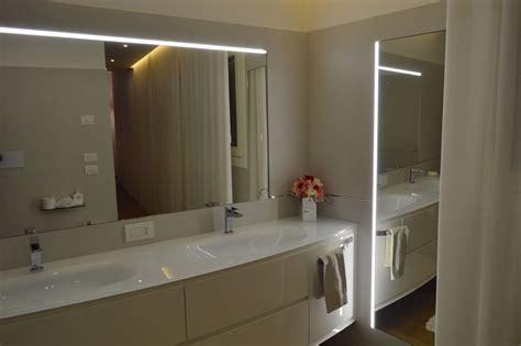 Illuminazione Per Bagno Design by Illuminazione Bagno Le Tecnologie Led Specifiche Led4led