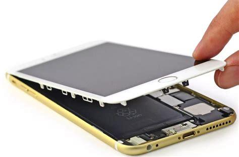 inilah biaya servis  harga ganti layar lcd iphone macpoin