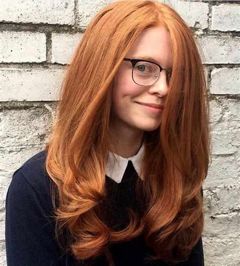 With Being A Natural Redhead Sometimes You Need A Little