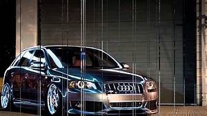 The Best Of Audi A3 S3 8p