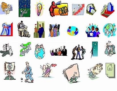 Clipart Clip Microsoft Works Word Cliparts Ms