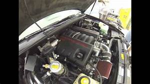1996 Impala Ss With Ls3 Engine