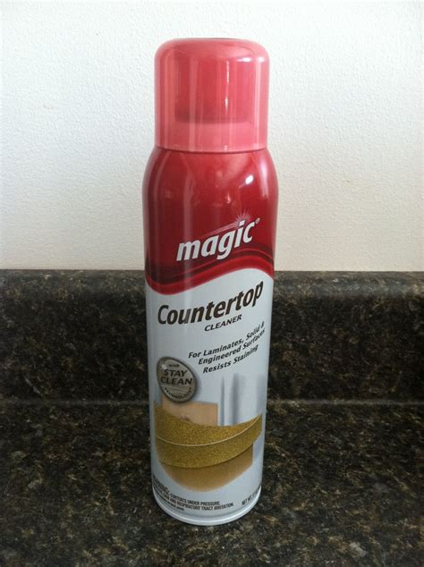 Laminate Countertop Cleaner  Clean It !! Pinterest