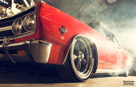 Street Outlaws Wallpaper