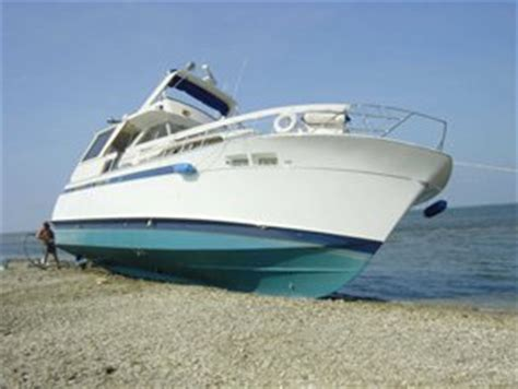 Boat Salvage Yard Fort Lauderdale by Salvage Boats