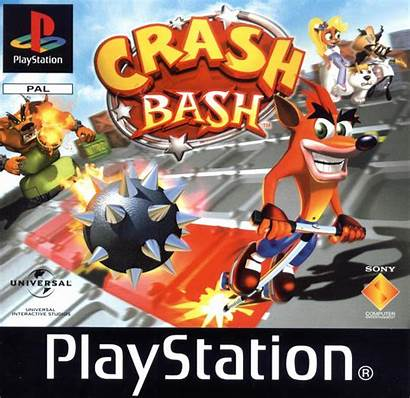 Crash Bash Emuparadise Psx